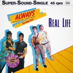 real life - alwaysGER12A