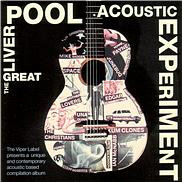 liverpool Acoustic Experiment UK CD 2002