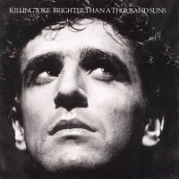 Record Review: Killing Joke - Brighter Than A Thousand Suns