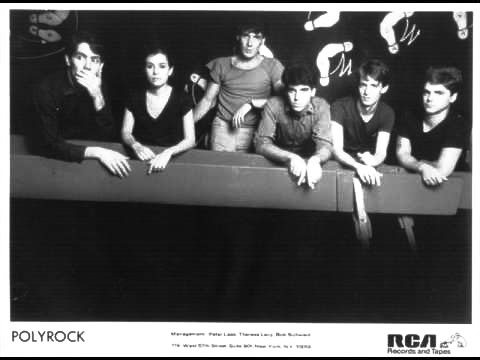 The NY New Wave Synth combo began life on RCA records in 1980.
