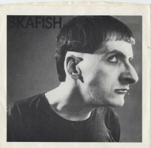 "Illegal Records | US | 7"" | 1980 | IR 9011"