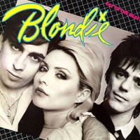 Record Review: Blondie - Eat To The Beat [part 1]