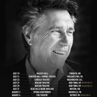 Bryan Ferry @ The Ryman Auditorium 8-2-16 [part 3]