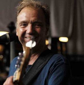 Guy Pratt by Polly Samson