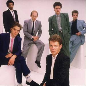 Icehouse ca. 1983 - still the thin tie years!