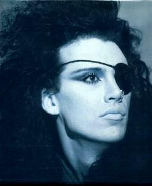 Pet Burns ca. 1985