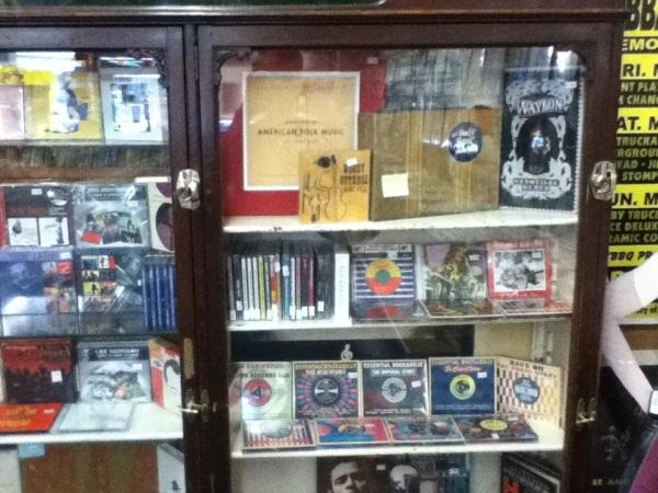 special-records