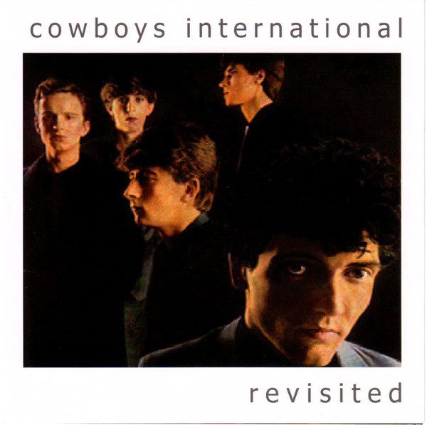 Record Review: Cowboys International – Revisited [part 1