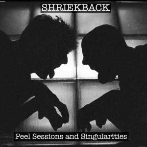Shriekback | CD-R | 2016