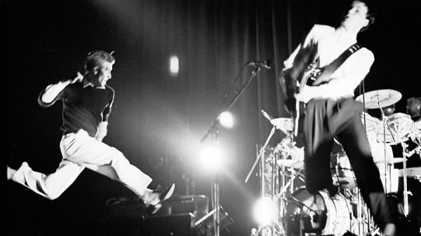Skids explode live in 1979
