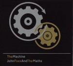 John Foxx + The Maths: The Machine