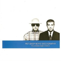Record Review: Pet Shop Boys - Discography