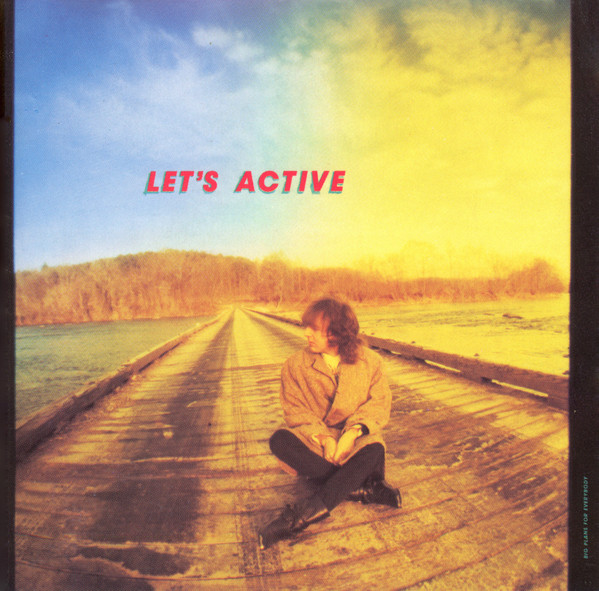 A Look At Let's Active's Sublime Second Album | Post-Punk Monk