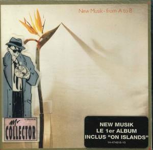 GTO | NETHERLANDS | CD | 1994 | GTO 474616-2