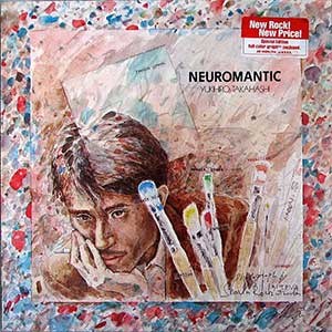 neuromantic LP