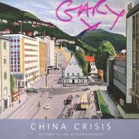 Record Review: China Crisis - Autumn In The Neighbourhood [part 1]