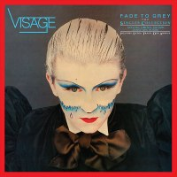 REVO Remastering: Visage - Fade To Grey The Singles Collection - Special Limited Edition Dance Mix Album [part 1]