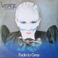 REVO Remastering: Visage – Fade To Grey The Singles Collection – Special Limited Edition Dance Mix Album [part 2]