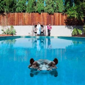 sparks - hippopotamus euro CD cover
