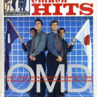Rock GPA: Orchestral Manoeuvres In The Dark [part 12]