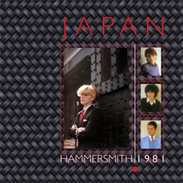 JAPAN live @ hammersmith 1981 BBC