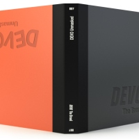WANT LIST: DEVO Craft Hefty 40 Year Historical Tome