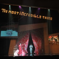 """Review: Pet Shop Boys' """"The Most Incredible Thing"""" Lives Up To Title"""