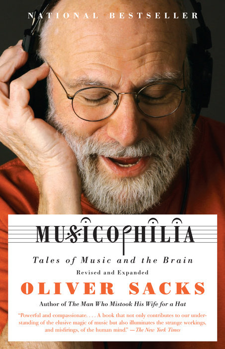 Oliver Sacks: Musicphilia