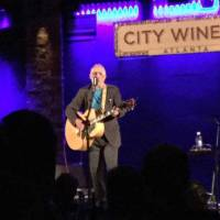 Graham Parker @ City Winery Atlanta 5-13-18