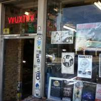 Record Shopping Road Trip: Atlanta, April 2018