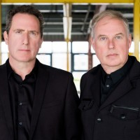 Rock GPA: Orchestral Manoeuvres In The Dark [part 75]