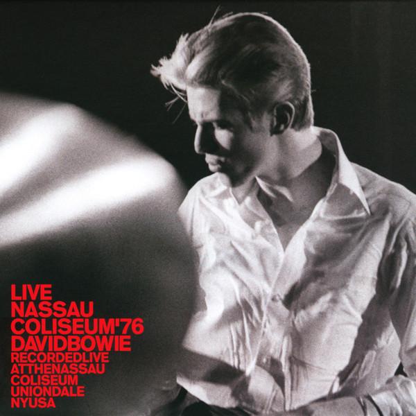 30 Days: 30 Albums | David Bowie – Live Nassau Coliseum '76 | Post