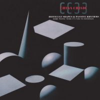 30 Days: 30 Albums | China Crisis – Difficult Shapes + Passive Rhythms - Some People Think It's Fun To Entertain DLX RM
