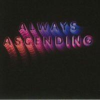 30 Days: 30 Albums | Franz Ferdinand - Always Ascending