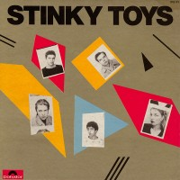 30 Days: 30 Albums | Stinky Toys - Plastic Faces