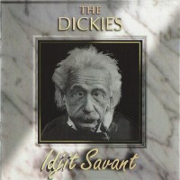 30 Days: 30 Albums | The Dickies - Idjit Savant