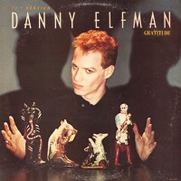 30 Days: 30 Albums | Danny Elfman - So-Lo