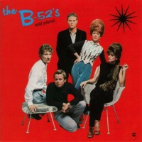 Record Review: B-52's - Wild Planet
