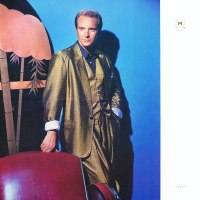 Record Review: Midge Ure - The Gift DLX RM [part 1]