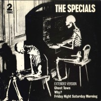 Song Of The Day: The Specials - Ghost Town