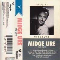 Record Review: Midge Ure – The Gift DLX RM [part 5]