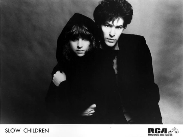 slow chidren promo photo