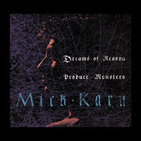 Record Review: Mick Karn - Dreams Of Reason Produce Monsters
