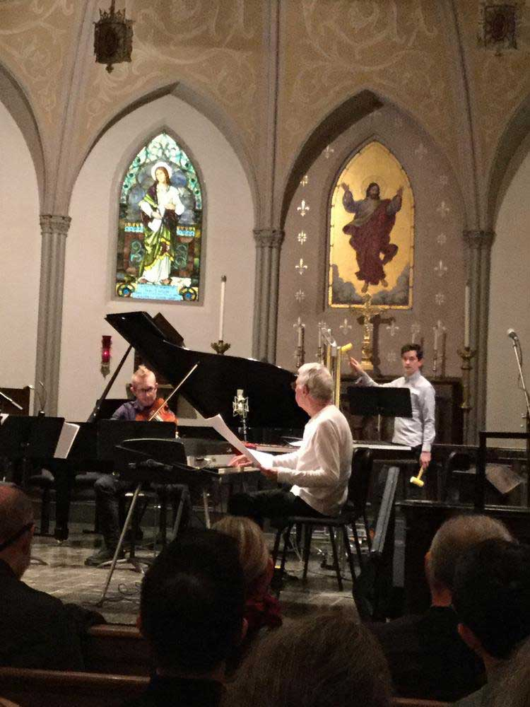 harold budd in knoxville