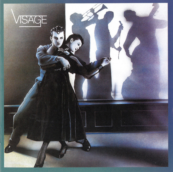 visage 2018 deluxe CD cover