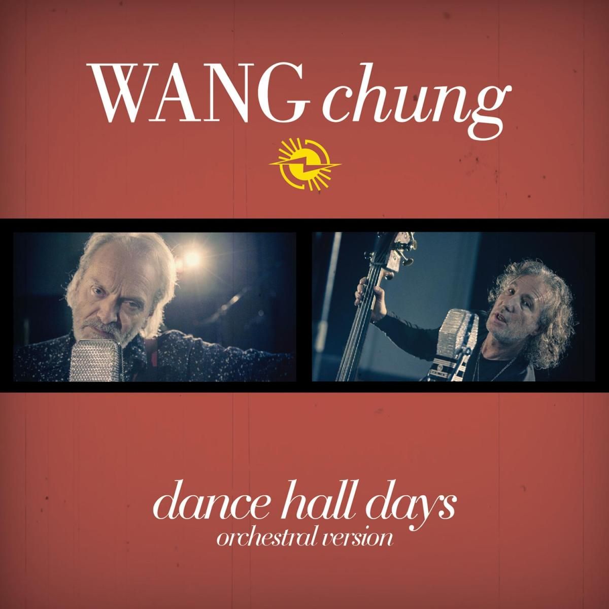 Wang Chung Reactivate With Orchestra