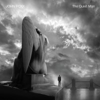 "Want List: After 40 Years, John Foxx's ""The Quiet Man"" Will Finally Be Published This Year"