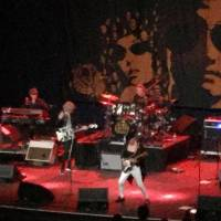 All The Way To Cleveland: The Mott The Hoople Saga [part 8]