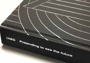 Richard Houghton - pretending to see the future book