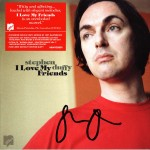 stephen duffy I love my friends deluxe reissue cover